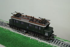 Roco H0 - 4131 - Electric locomotive BR144 of the DB