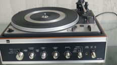 Dual HS 130 turntable