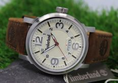 Timberland Men's Watch - New & Perfect Condition