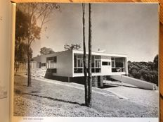Harry Seidler - Houses, interiors, projects - 1954