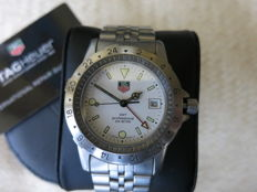 TAG Heuer - GMT Global Mean Time 200 mts - Homme - 2011-aujourd'hui