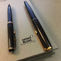 Fabulous 2-piece set consisting of: Montblanc 420 and Montblanc 315