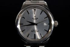Tudor Rolex - Automatic Classic Style - 12500-0001 - Unused Condition - 2011-Heden **** NO RESERVE PRICE ****