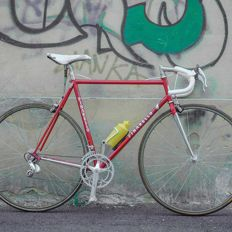 Pinarello - Gavia - road bicycle - Campagnolo groupset - 1990s
