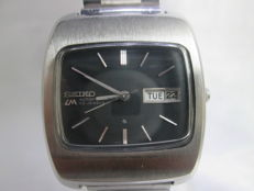 Seiko 56 LM Lord Matic 5606-5070 - gents automatic wrist watch c.1968-78