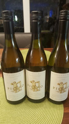 2014 Pierro Chardonnay, Margaret River - 3 bottles (75cl)