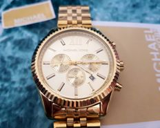 Michael Kors Lexington Mens Watch MK8281