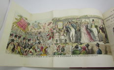 Joseph Grego - A History of Parliamentary Elections and Electioneering in the Old Days - 1886