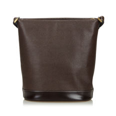 Burberrys - Leather Shoulder Bag