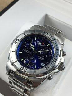 Sector Chronograph ref.: 2653.932.235 - men's watch