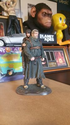 Game of Thrones Statues