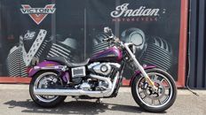 Harley-Davidson - Dyna Low Rider Custom paint - 2016