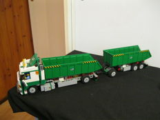 City - 7998 - Heavy Hauler
