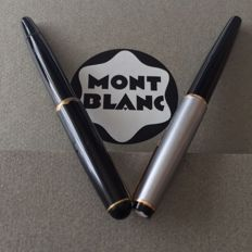 Fabulous 2-piece set consisting of: Montblanc Monte Rosa 41 and Montblanc Monte Rosa 042