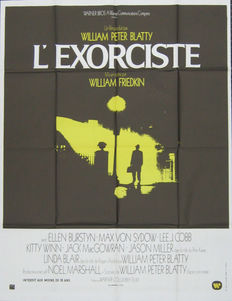 Anomynous - L'exorciste (The Exorcist) - 1973