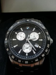 BMW Sport Chronograph – Men's wristwatch