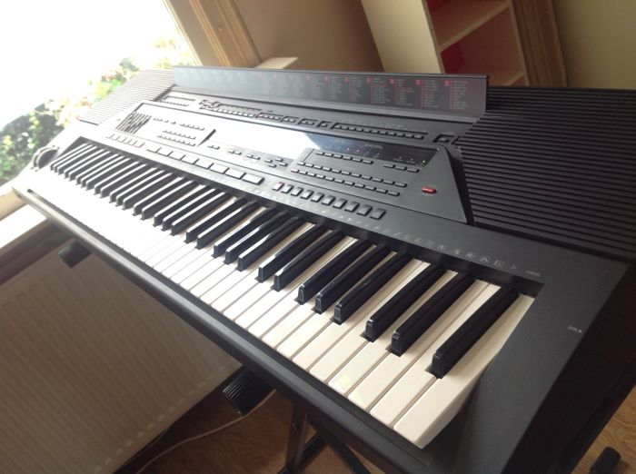 professional yamaha psr 6700 workstation arranger synth keyboard rh auction catawiki com yamaha psr-ew400 76-key portable arranger manual yamaha psr-ew400 76-key portable arranger manual