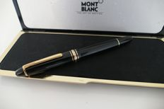 Montblanc Edition 164 18k Le Grand Classique fountain pen