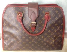 Louis Vuitton - Large Rivoli bag
