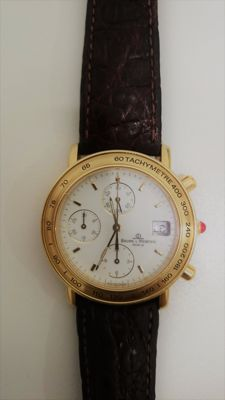 Baume & Mercier - Beaumatic Gold - 0114201015 - 男士 - 1990-1999