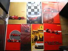 Ferrari Yearbook 2000-2006
