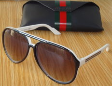 Gucci – Aviator Sunglasses – Unisex