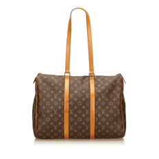 Louis Vuitton - Monogram Sac Flanerie 45 - Shoulder bag