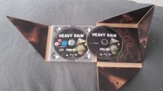 Playstation 3 Heavy Rain - Press kit colectors edition
