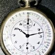 Watches (Exclusive Pocket Watches) - 23-01-2018 at 19:01 UTC