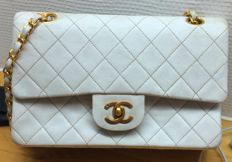 Chanel – Timeless Classic Flap Bag – Vintage