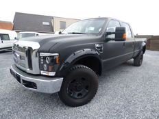 Ford - F350 - 2008