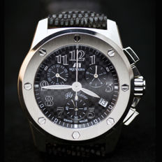 MEYERS Fly Racer One Chrono  -  Wristwatch