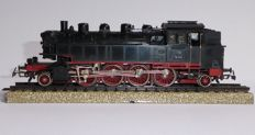 Märklin H0 - 3096 - Tender locomotive BR 86 of the DB, with telex couplings to both sides