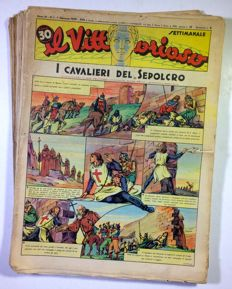 Il Vittorioso - 1/51 missing no. 2 (1939)