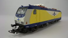 "Piko H0 - 59553 - Electric locomotive BR 185 ""Metronom"" of the DB"