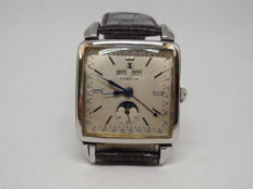 Gübelin - Moonphase triple date - Unisex - 1901-1949