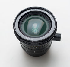 Nikon PC-Nikkor 3.5 28mm lens for Perspective Control