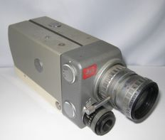 Leitz Leicina 8 SV 8mm film camera
