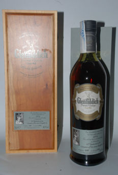 Glenfiddich 1974 - bottled 2003 - 48.9% - 50th Anniversary - OB