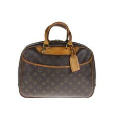 Louis Vuitton - Deauville Monogram handbag - *No Minimum Price*