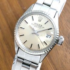 Rolex Oyster Perpetual Date Ref. 6517 - ladies' watch