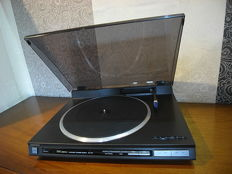 ***TECHNICS SL-L20 Tangential turntable + set of wires for connection SUPER***