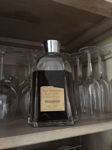 Old Delamain Cognac (Très Venerable de Grand Champagne) 40% & 700ml