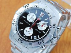 Tag Heuer Aquaracer Chronograph Ref. CAF1110 - Men's Watch