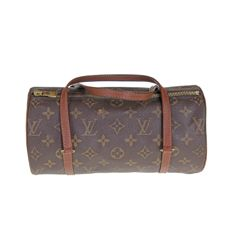 Louis Vuitton - Monogram Papillon PM Vintage Borsa a Mano **No minimum price**