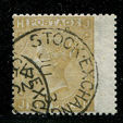 Stamps (UK Commonwealth) - 22-10-2017 at 18:01 UTC