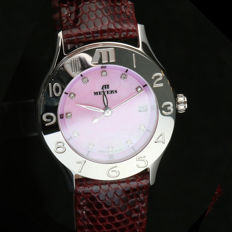 MEYERS Lady Diamond  -  Ladies Wristwatch