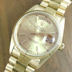 Rolex Oyster Perpetual Day Date Ref. 18078  - Men´s Watch