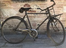 Men's work bicycle - 1940s
