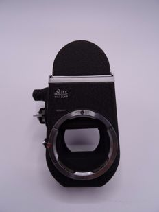 Leica Visoflex II including manual